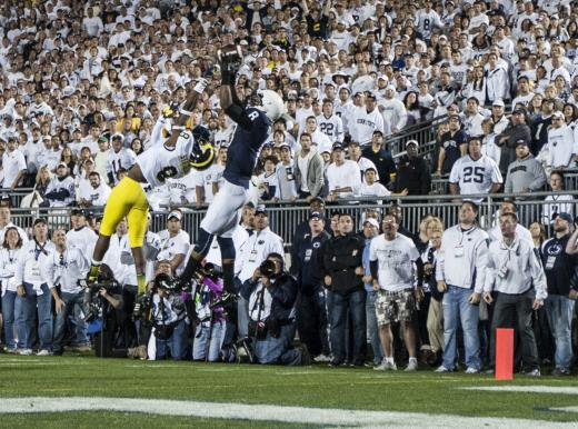 Penn State Football: Looking Back At Early Season Predictions