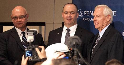 Penn State Football and Bill O'Brien: Beyond The Money and The NFL