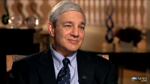 Two-Hour Graham Spanier Interview Offers New Insight