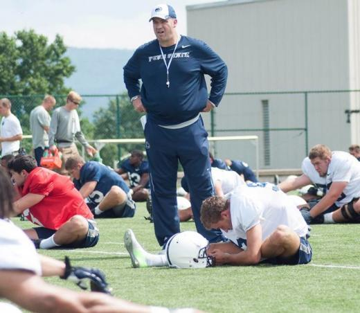 Penn State Football: Houston Offers Bill O'Brien Stability, Cash... and Maybe a No. 1 NFL Draft Pick