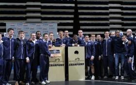 Penn State Wrestling Wins Fourth Straight Southern Scuffle