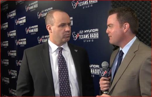 Penn State Football: Bill O'Brien Introduced As Houston Texans' Head Coach