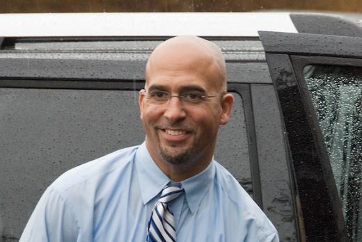 First Comments From James Franklin as New Penn State Coach Arrives at Penn State