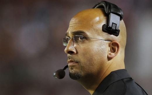 Penn State Football: James Franklin Contract Details