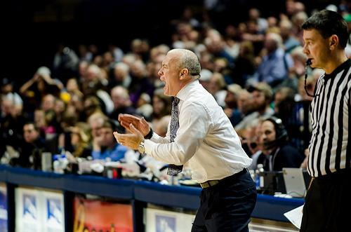 Penn State Basketball: Frustration Shows In 79-76 Loss To Indiana