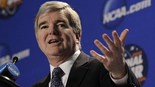 NCAA President Mark Emmert Maintains Support for Penn State Sanctions