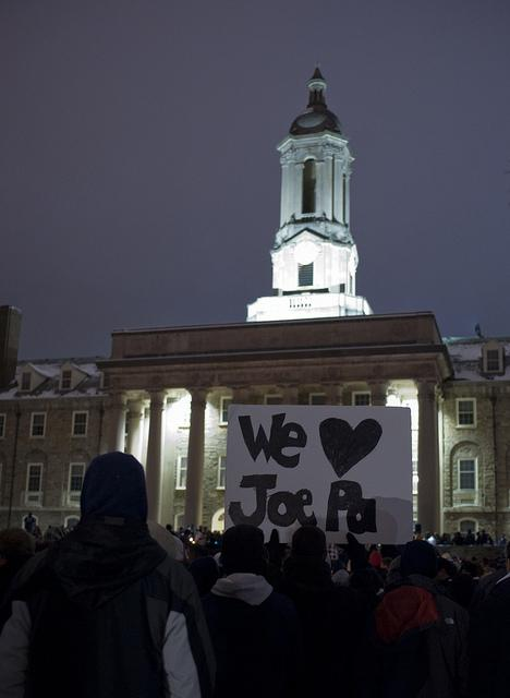 Penn State, State College Noon News and Features: Wednesday, January 22
