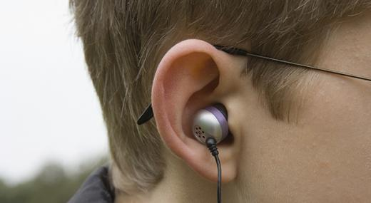Preventing Hearing Loss in Teenagers