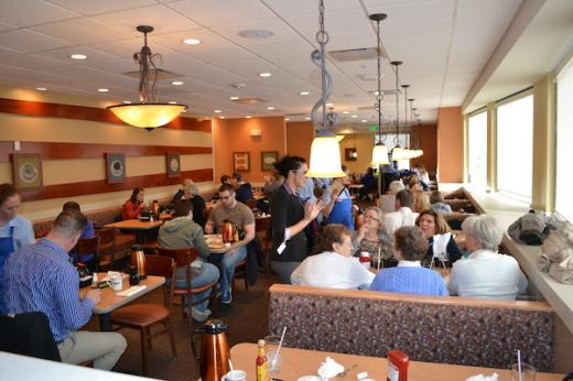 State College Welcomes New IHOP with Open Arms