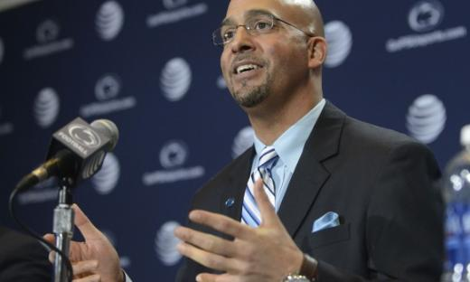 Penn State Football: Breaking Down Franklin's Contract