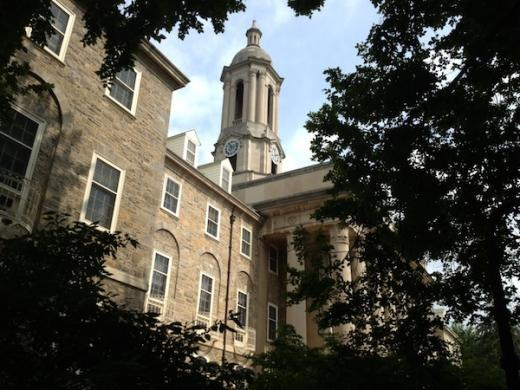 Faculty Senate Critical of Penn State's Handling of Health Care Task Force