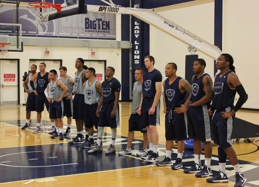 Penn State Basketball: Nittany Lions Buckle Up For No. 24 Ohio State Wednesday Night