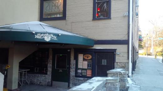 Alcohol-Free Downtown on State Patty's Day Unlikely