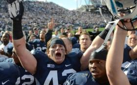 Penn State Football: LaVar Arrington and Michael Mauti Headline Signing Day Event