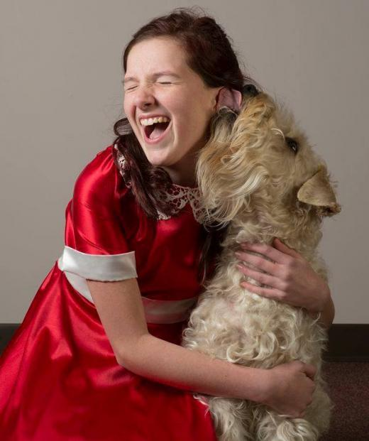 'Annie' Set to Take the Stage at The State