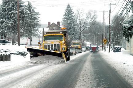 PennDot Says it Needs to be 'On Our Game' as Road Crews Prepare For Latest Winter Storm