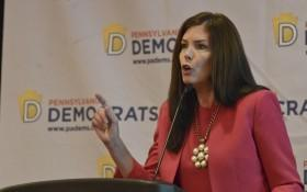 Kathleen Kane Provides Update on AG-Sandusky Investigation