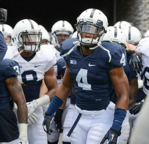 Penn State Football's 2014 Official Roster: 20 Players Remain From Paterno Era