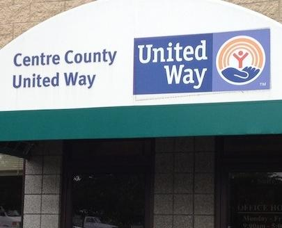 Centre County United Way Surpasses Annual Fundraising Goal