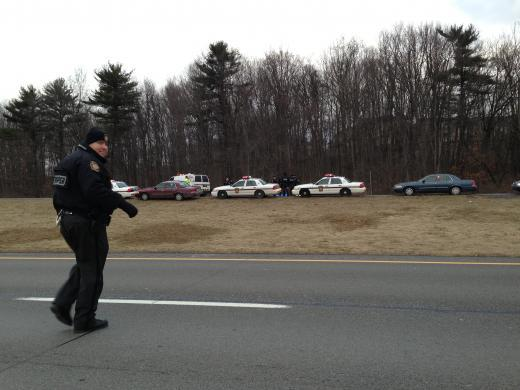 State Police Continue to Investigate Fatal Pedestrian Hit and Run Incident