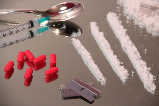 Heroin is Growing, Deadly Problem in Centre County