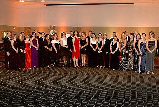 Mount Nittany Medical Center Set To Host 66th Annual Charity Ball