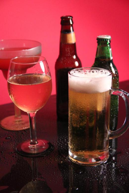 Defense Attorney Says Alcohol Ban Not The Answer For State Patty's Day