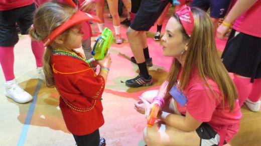What THON Means to Me