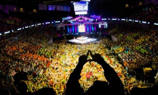 THON 2014 Total Breaks Previous Record Again