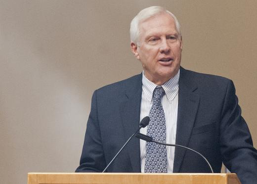 State Lawmakers React to Penn State President Erickson's Budget Request