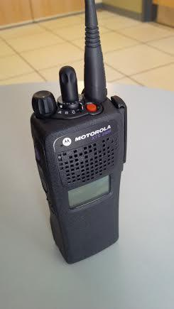 State College Police Receive New Emergency Radios in Time for State Patty's Day