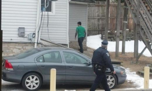 Early Reports Show Crime Numbers Down on State Patty's Day