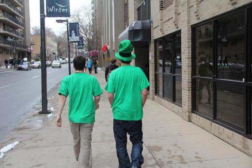 Overall State Patty's Day Crime Dropped, but Penn State Campus Sees Increase in Incidents