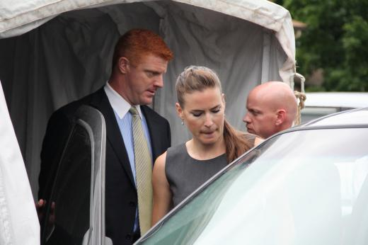 Report: McQueary Gambled On Penn State As Player, Told Players He Was Sexually Abused As Child