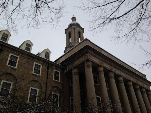 Penn State Board of Trustees Set to Meet in Hershey Thursday and Friday