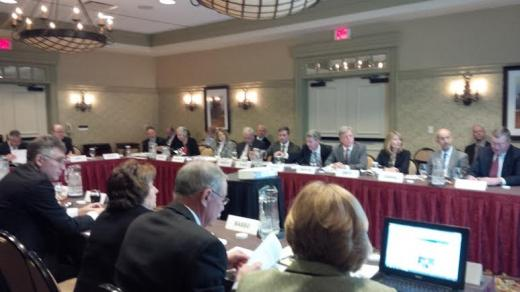 Penn State Trustees Have Conflicting Views on Reform