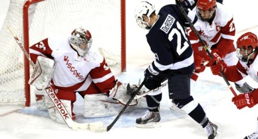 Penn State Hockey: Nittany Lions Looking For Another Upset Friday Night Against No. 5 Badgers