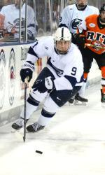 Penn State Hockey: Overtime Heartbreaker Dooms Upset Bid, No. 5 Badgers Win 3-2
