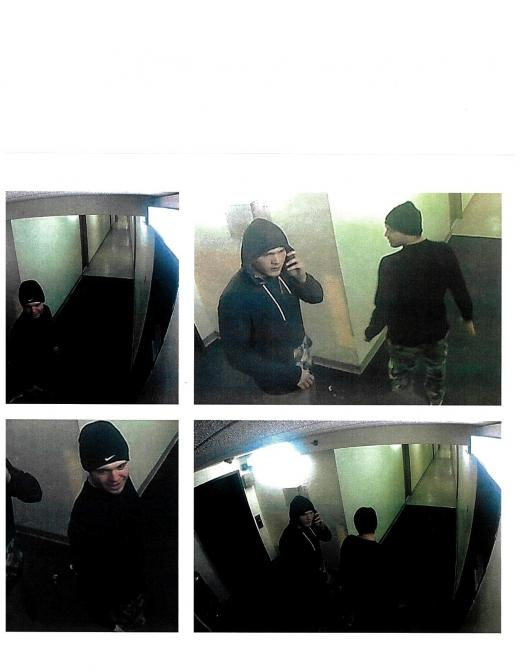State College Police Seek Public's Help to ID Burglary Suspects