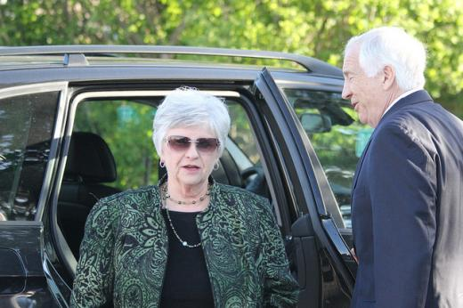 Jerry Sandusky's Wife to Talk in Exclusive Interview