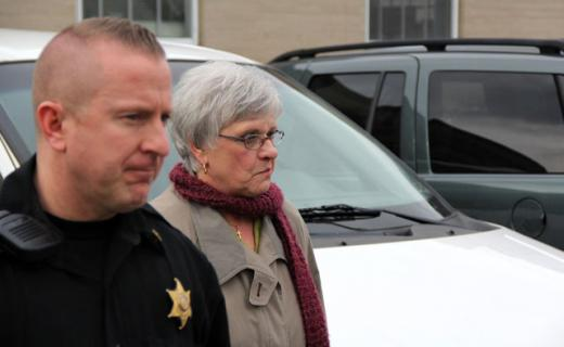 Psychologist, Prosecutor say Dottie Sandusky's Response is Common in Pedophile Cases