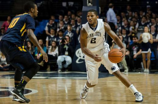 Penn State Basketball CBI First Round: Penn State/Hampton Live Blog