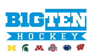 Penn State Hockey: Nittany Lions Set For First Ever Big Ten Tournament