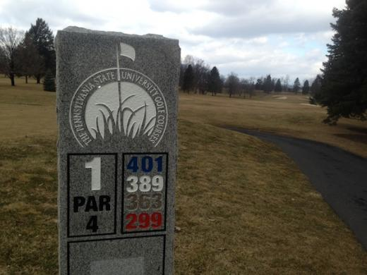 Golf Courses Set To Begin The Spring Season