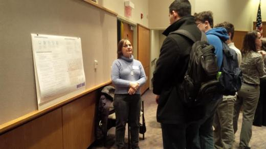 State College Residents View Planning Commission's Draft Neighborhood Plan