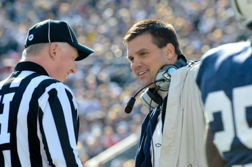 Jay Paterno Withdraws from Lt. Gov. Race After Petitions Challenged