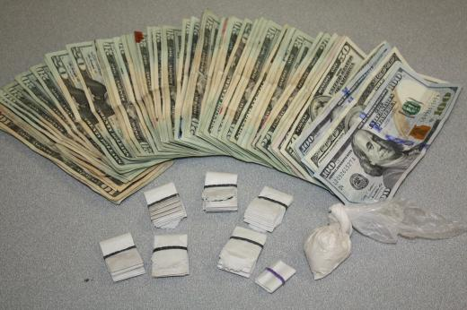 Authorities Arrest State College Woman in Ongoing Heroin Investigation