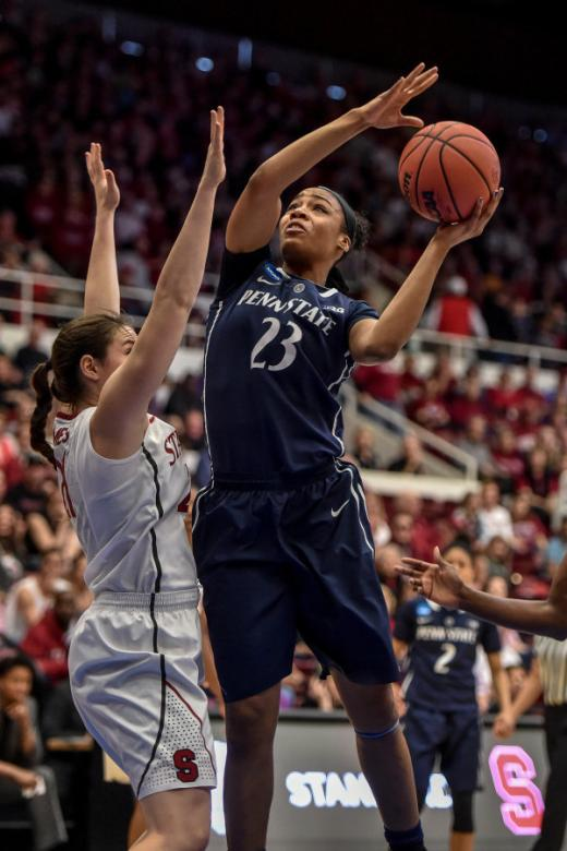 Lady Lions Lose to Stanford in Sweet Sixteen, 82-57