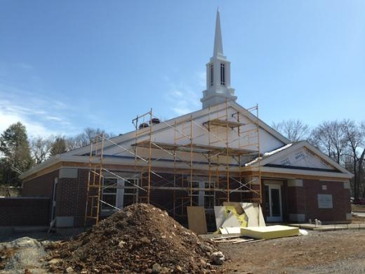 Mormon Chapel Coming to Downtown State College