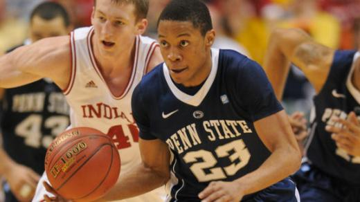 Penn State Basketball: Frazier Looks Ahead To Professional Career
